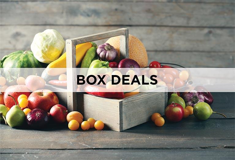 Box Deals